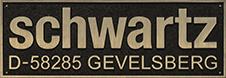 1984 Schwartz Logo