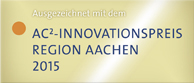 AC²-Innovationspreis