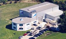 Firmensitz in Simmerath